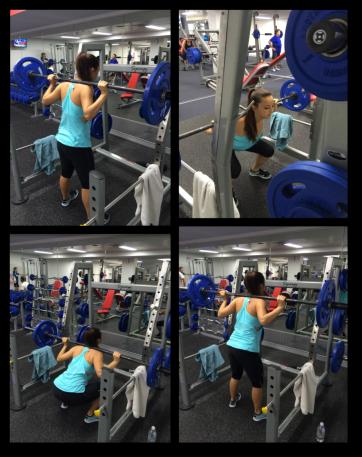 squat combo