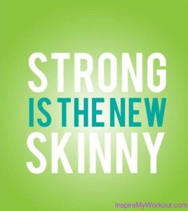 Strong-Is-The-New-Skinny-Fitness-Quote